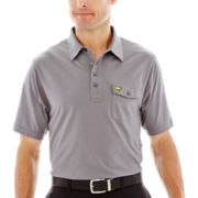 Jack Nicklaus® Chest Pocket Polo