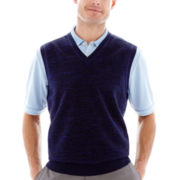 Jack Nicklaus® V-Neck Sweater Vest