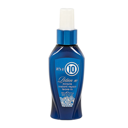 It's a 10® Miracle Instant Repair Leave-In - 4 oz.