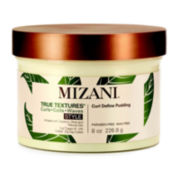 Mizani® True Textures Curl Define Pudding - 8 oz.