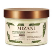 Mizani® True Textures Twist and Coil Jelly - 8 oz.