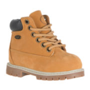 Lugz® Drifter Lo Boys Boots - Toddler
