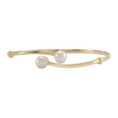 jcpenney.com | Cultured Freshwater Pearl Bangle