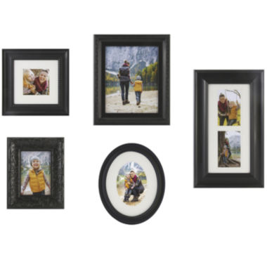 jcpenney.com | 5-pc. Picture Frame Set