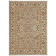 Kathy Ireland® American Jewel Rectangular Rug