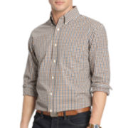 Arrow® Long-Sleeve Poplin Shirt