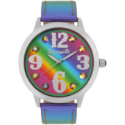 Betseyville® Happy Strap Watch