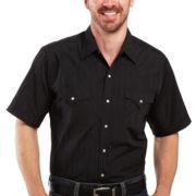 Ely Cattleman Mens Snap Shirt