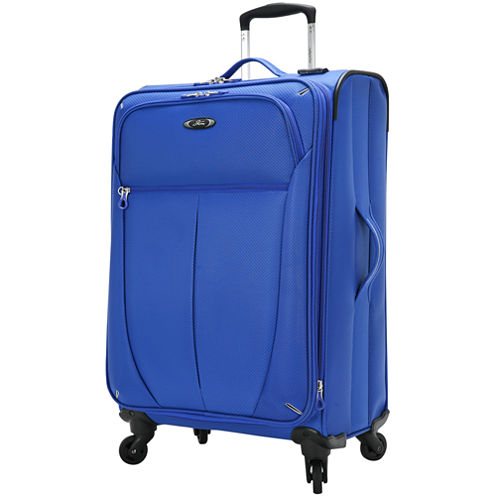 "Skyway® Mirage Superlight 24"" Expandable Spinner Upright Luggage"
