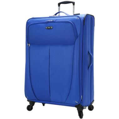 "jcpenney.com | Skyway® Mirage Superlight 28"" Expandable Spinner Upright Luggage"