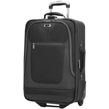 "jcpenney.com | Skyway® Epic 21"" Carry-On Expandable Upright Luggage"