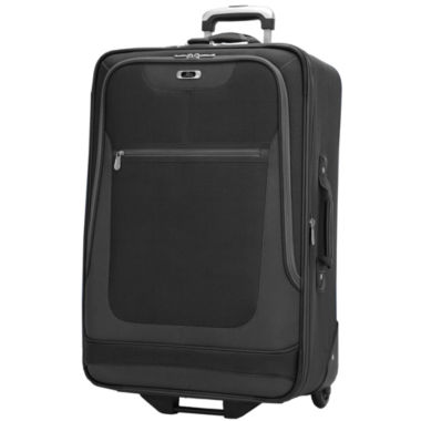 "jcpenney.com | Skyway® Epic 25"" Expandable Upright Luggage"