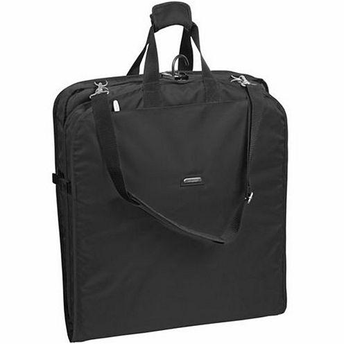 "WallyBags® 52"" Shoulder Strap Garment Bag"