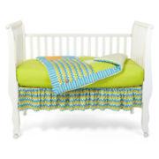Trend Lab® Levi 3-pc. Baby Bedding