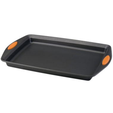 "jcpenney.com | Rachael Ray® Oven Lovin' 10x15"" Cookie Pan"