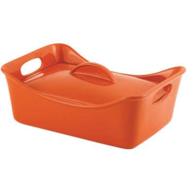 jcpenney.com | Rachael Ray® 3½-qt. Rectangle Casserole Baking Dish