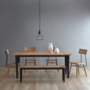 Design by Conran Suffolk Dining Collection