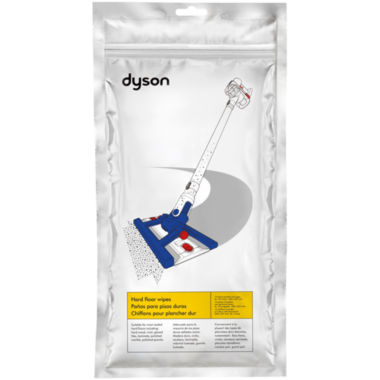 jcpenney.com | Dyson® 3-Pack Hard Floor Wipes for Dyson Hard™ DC56 Cordless