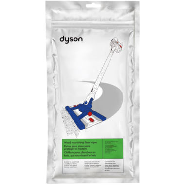jcpenney.com | Dyson® 3-Pack Wood Nourishing Floor Wipes for Dyson Hard™ DC56 Cordless
