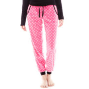 Insomniax® Polar Fleece Sleep Leggings