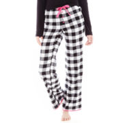 Insomniax® Flannel Sleep Pants