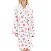 Insomniax® Plush Robe and Coverup