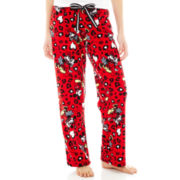 Disney Fleece Sleep Pants