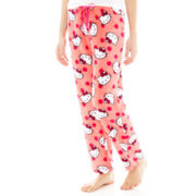Hello Kitty® Knit Sleep Pant