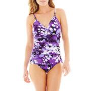 Trimshaper® Mya 1-Piece Tank Swimsuit