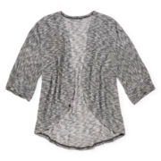Total Girl® Cocoon Sweater – Girls 7-16