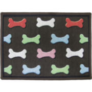 PB Paws by Park B. Smith™ Bone Collection Tapestry Pet Mat