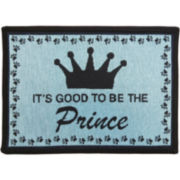 PB Paws by Park B. Smith™ Prince Tapestry Pet Mat