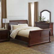 Grand Marquis II Bed
