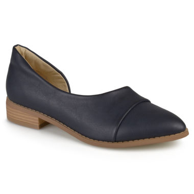 jcpenney.com | Journee Collection Womens Ballet Flats