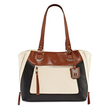 jcpenney.com | Tig Ii Alicia Double Handle Tote Bag