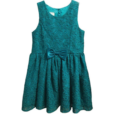 jcpenney.com | Marmellata Sleeveless Babydoll Dress - Preschool Girls
