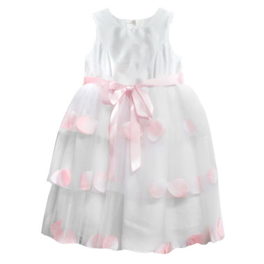 jcpenney.com | Marmellata Sleeveless Tutu Dress - Big Kid Girls