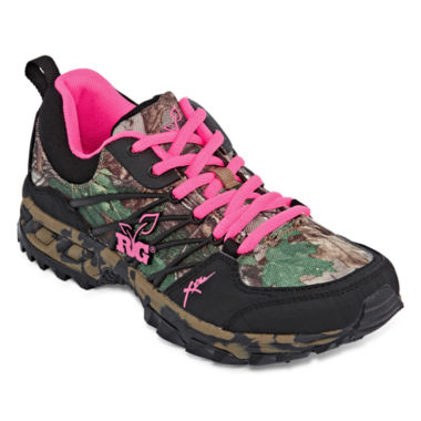 jcpenney.com | Realtree® Ms. Bobcat Womens Athletic Shoes