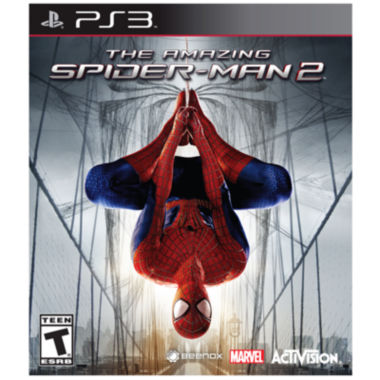 jcpenney.com | Amazing Spiderman 2 Video Game-Playstation 3