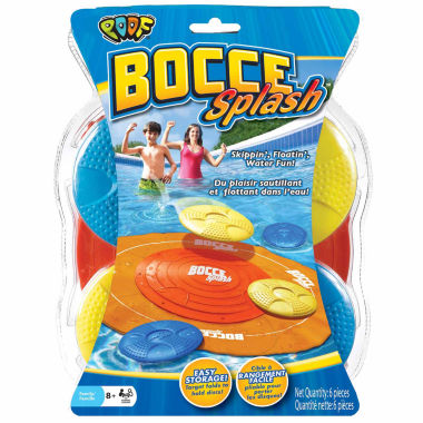 jcpenney.com | Poof Bocce Splash 5-pc. Combo Game Set