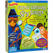 Scientific Explorer Crime Catchers Science Kit