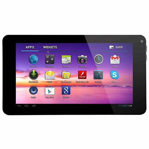 Dual Core 7in 8GB Android Tablet