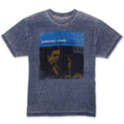 Johnny Cash Line Walker Graphic Tee