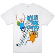 Adventure Time Graphic Tee