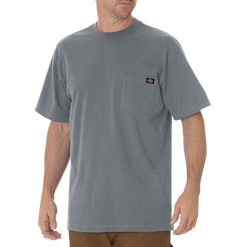Dickies® Heavyweight Short-Sleeve Pocket Tee