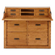 Montana Office Chest