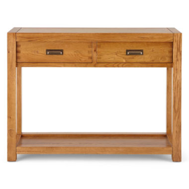 jcpenney.com | Montana 2-Drawer Console Table