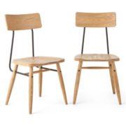 Design by Conran Suffolk Dining Chair