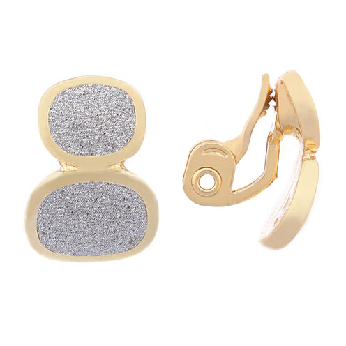 Monet Jewelry Clip Nk-18 Collar Neck