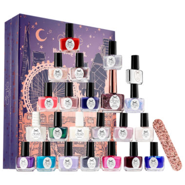 jcpenney.com | Ciaté London Mini Mani Month Nail Polish Set